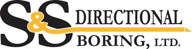 S&S Directional Boring, Ltd. Logo